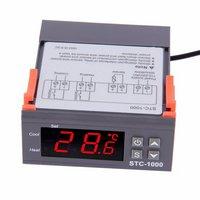 controlador de temperatura digital 12v