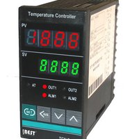 Controlador Temperatura Digital