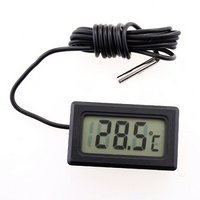medidor de temperatura e umidade digital