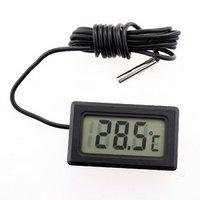 medidor de temperatura digital