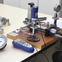 Laboratório de Temperatura