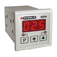 Controlador de temperatura com termorresistência