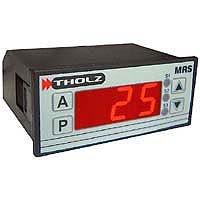 Controlador de temperatura UR