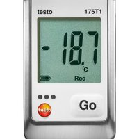 Data logger temperatura