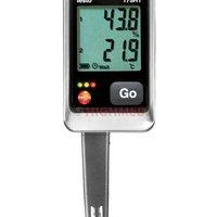 Instrumentos para medição de temperatura