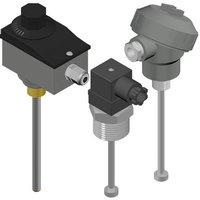 Medidores de temperatura de fluidos