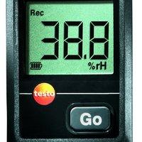 Data logger temperatura e umidade