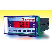 Monitorador de temperatura
