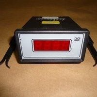 Indicadores digitais de temperatura
