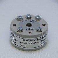 Transmissor de temperatura para termoresistência