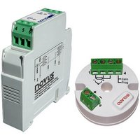 Transmissor de temperatura smart isolado