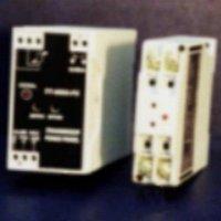 Transmissor de temperatura para trilho din 24
