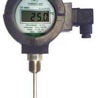 Transmissor de temperatura tit 9800