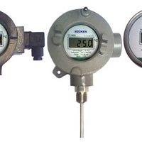 sensor de temperatura tipo pt100