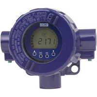 sensores de temperatura industriais